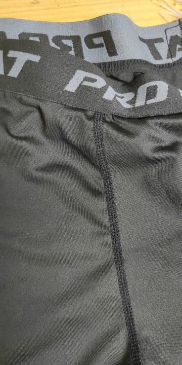Men's Compression Tight Leggings photo review