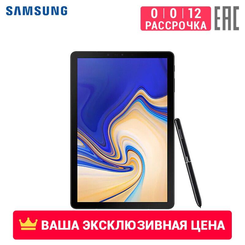 "Tablet Samsung Galaxy Tab 10,5 ""S4 LTE 4 + 64 GB 0-0-12"