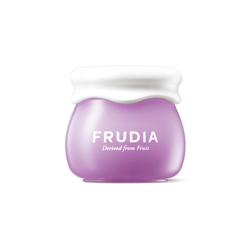 FRUDIA Official [Korea NO.1 Facial Cream] - Blueberry Hydrating Cream Mini (Skin Care, Korea Cosmetic, Face Care)