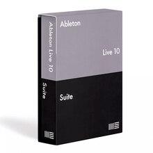 Logiciel de licencia à vie Ableton Live Suite 10