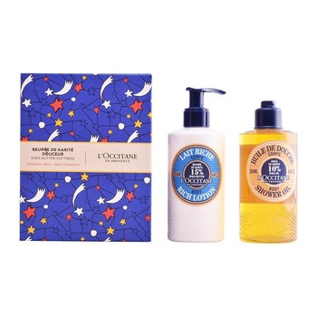Unisex Cosmetic Set Karite L´occitane (2 pcs)