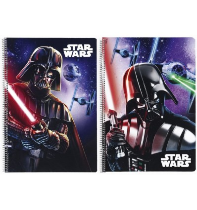 BOOK FOLIO 80 H HARDCOVER STAR WAR