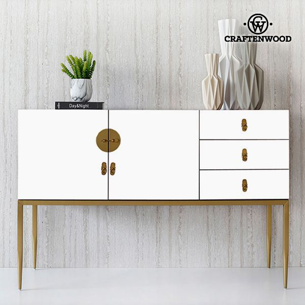 Sideboard Mdf (135 x 92 x 48 cm) by Craftenwood|  - title=
