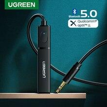 Ugreen Bluetooth transmetteur 5.0 TV casque PC PS4 aptX LL 3.5mm Aux SPDIF 3.5 prise optique Audio musique Bluetooth 5.0 adaptateur