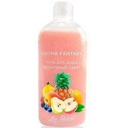 Gel de ducha ensalada de frutas, aroma Fantasía