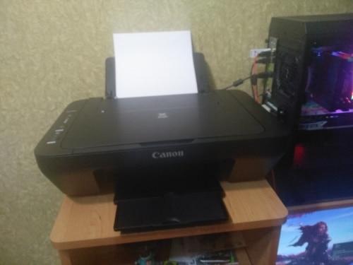 MFD Canon PIXMA MG2540S Printer|printer pixma canon|printer canon pixma|canon pixma printer - AliExpress