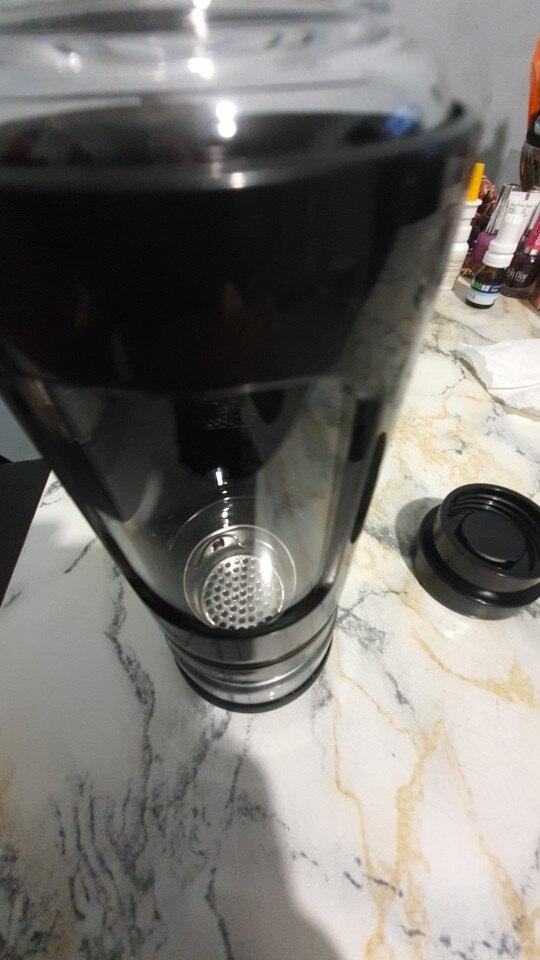 KAXIFEI High quality 430ML Glass water bottle with tea infuser water tea bottle heat resisting 4 colors|glass water bottle|water bottle|quality bottle - AliExpress
