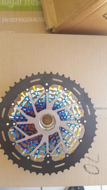 -- Ultra-leve Bicicleta 11-velocidade