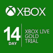 Xbox Game Pass Ultimate ( Live GOLD + Game Pass), essai de 14 jours/livraison rapide