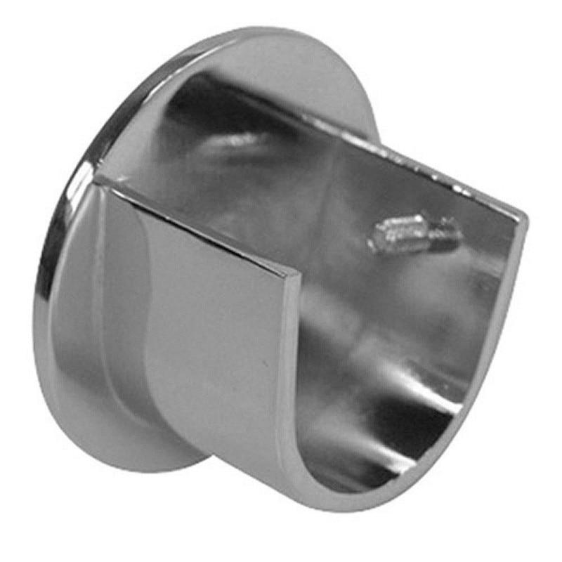 Support Zircon Side 28mm. Nickel Matte (2 Pcs)