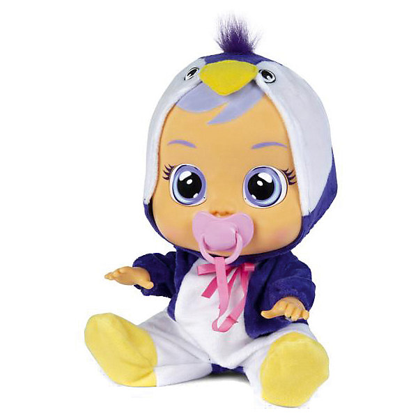 Crying Baby IMC Toys Cry Babies Pingui