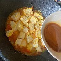 豆腐这么做,给肉都不换,酸甜可口美味……的做法图解9
