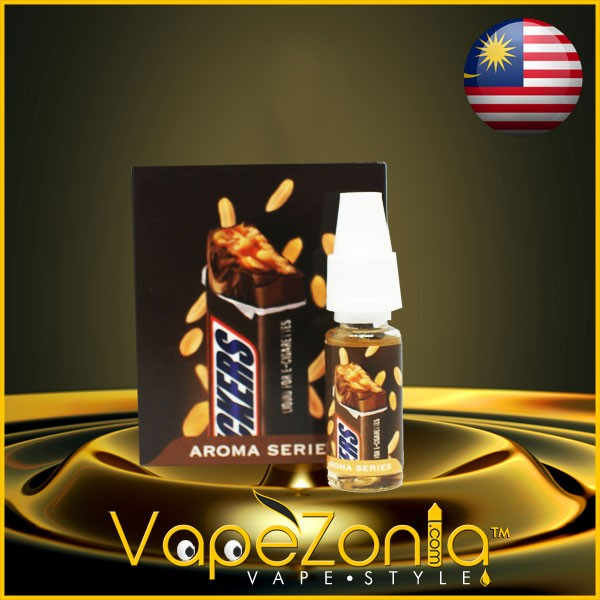 Aroma Amazing Flavours SNIKERS 10ml