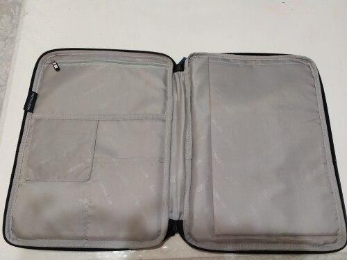 Túi Đựng Laptop Đa Năng BUBM Business Style A