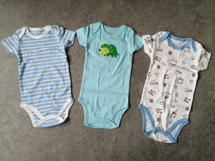 Mother Nest 3 Pieces/lot Fantasia Baby Bodysuit Infant Jumpsuit  Overall Short Sleeve Body Suit Baby Clothing Set Summer Cotton|suit piece|suit tailorcotton printed dress material - AliExpress