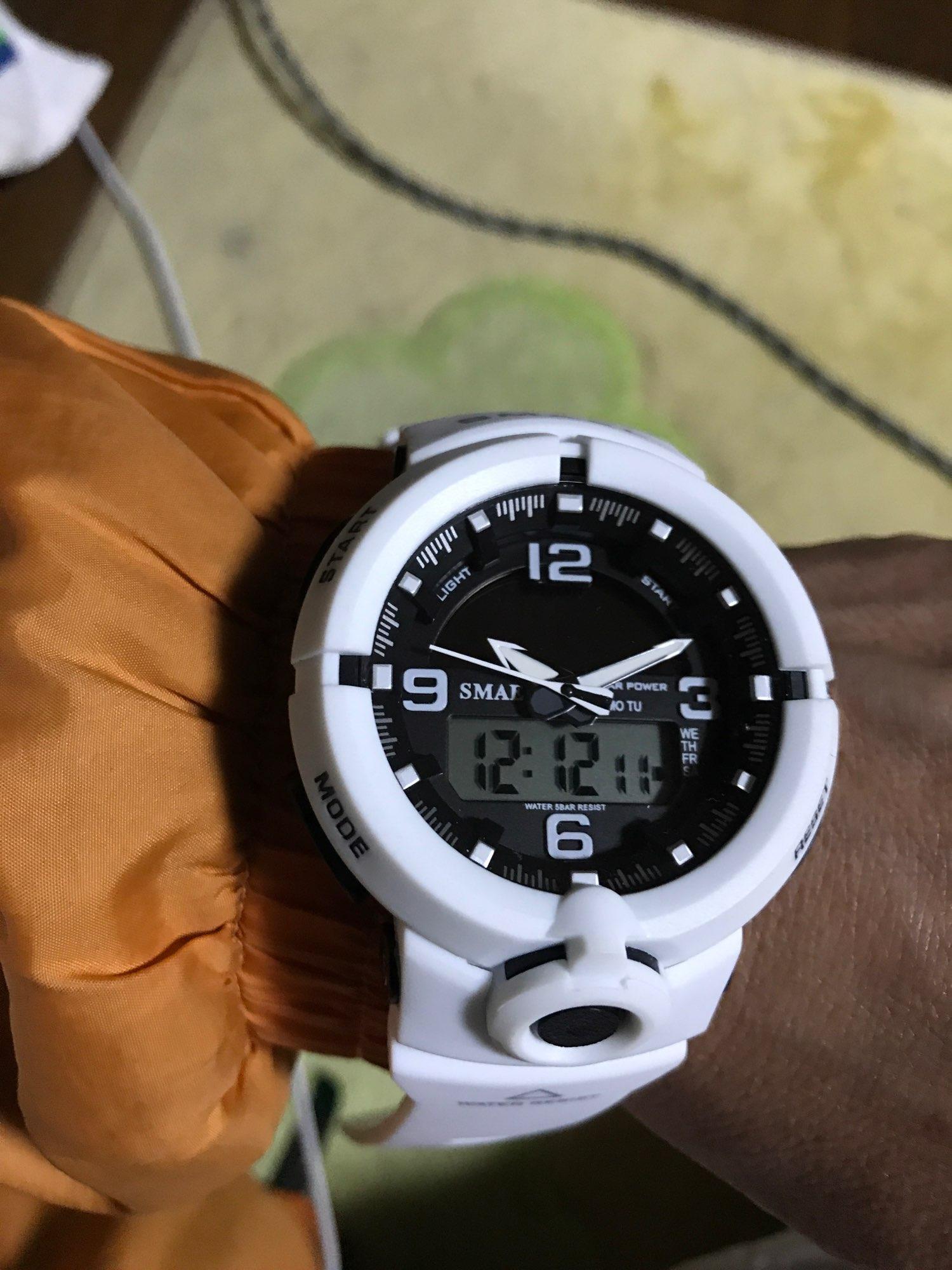 שעון צבאי לחיילים דגם 120 photo review