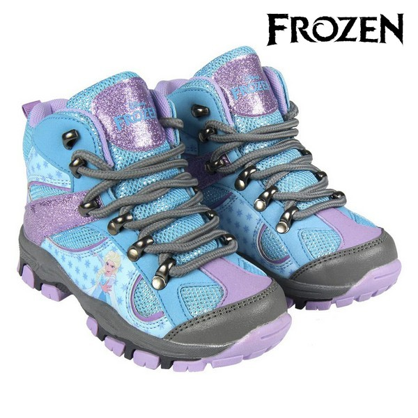 Children's Mountain Boots Frozen 73713