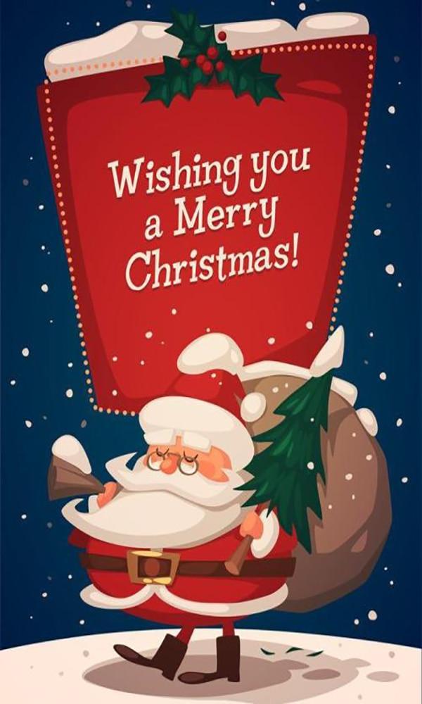 《圣诞节》封面图片