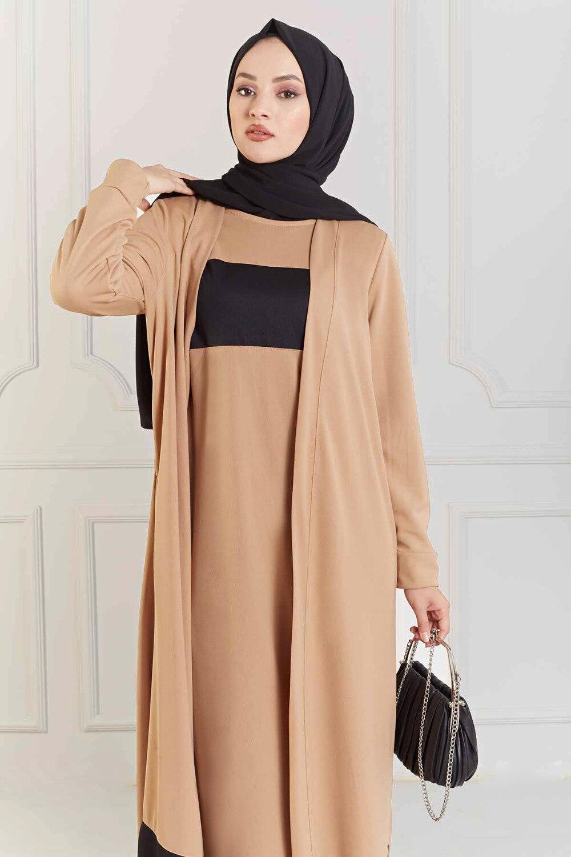 ikili-tesettur-takim-elbise-100md10088-camel-301066-51-B