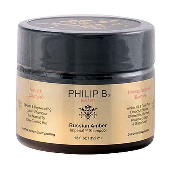 Revitalizing Shampoo Russian Amber Philip B (355 Ml)