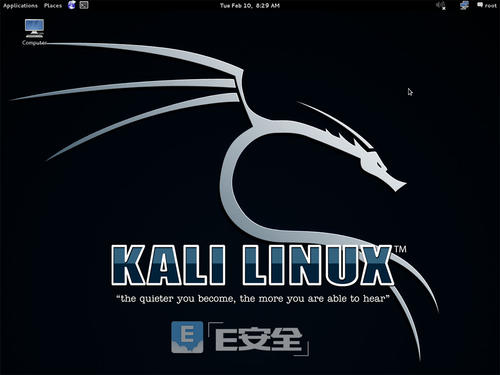 Kali Linux web渗透测试-渗透初级教程-52资源网