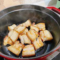 色香味美——鹌鹑蛋红烧肉的做法图解11