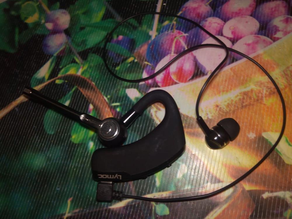 Lymoc V8S Business Bluetooth Headset Wireless Earphone Car Bluetooth V4.1 Phone Handsfree MIC Music for iPhone Xiaomi Samsung|wireless earphones|bluetooth headset wireless earphone|bluetooth headset - AliExpress
