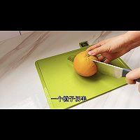 """#美食说出""""新年好""""#年夜饭系列橙香鸡翅的做法图解2"""