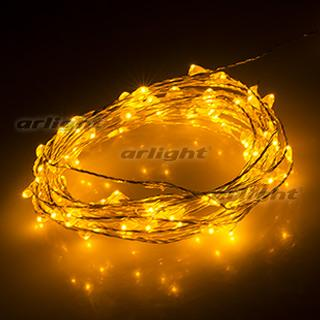 017993 Led String WR-5000-12V-Yellow (1608,100LED) ARLIGHT 5th