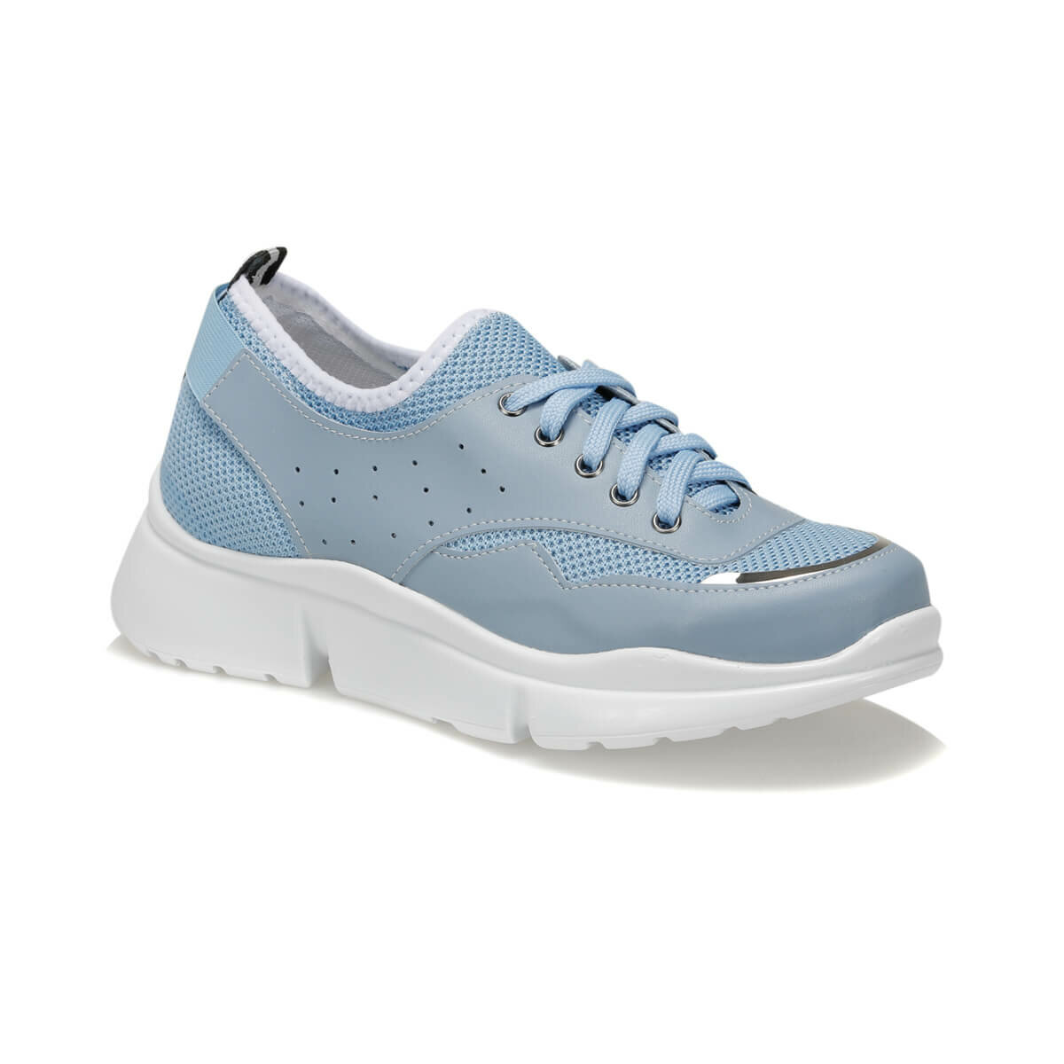FLO MELTEM67Z SKIN Blue Women 'S Sneaker Shoes BUTIGO