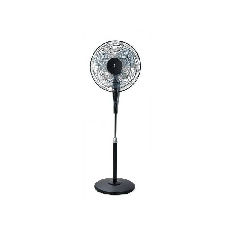 Stand Fan Group FM P-40 45W Black