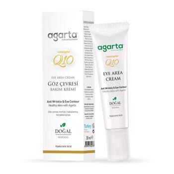 NATURAL EYE CONTOUR CREAM karin herzog eye contour cream