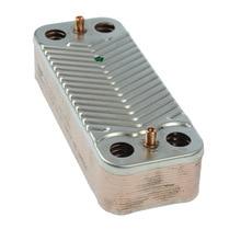 Замена котельного теплообменника для Viessmann Vitopend 100 котельный теплообменник-7825533
