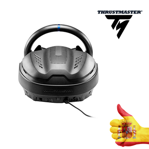 Thrustmaster T300 RS-PS4 PS 3 PC-Force Feedback Volante-Motor brushless industrial da classe-Licença oficial playStation