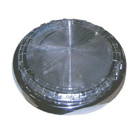 Licht Kabine  12 V 20 W  D145 050155| |   -