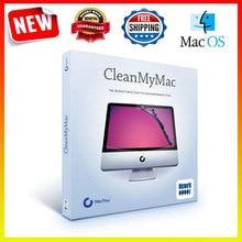 CleanMyMac X 4.7.4 ( mac )