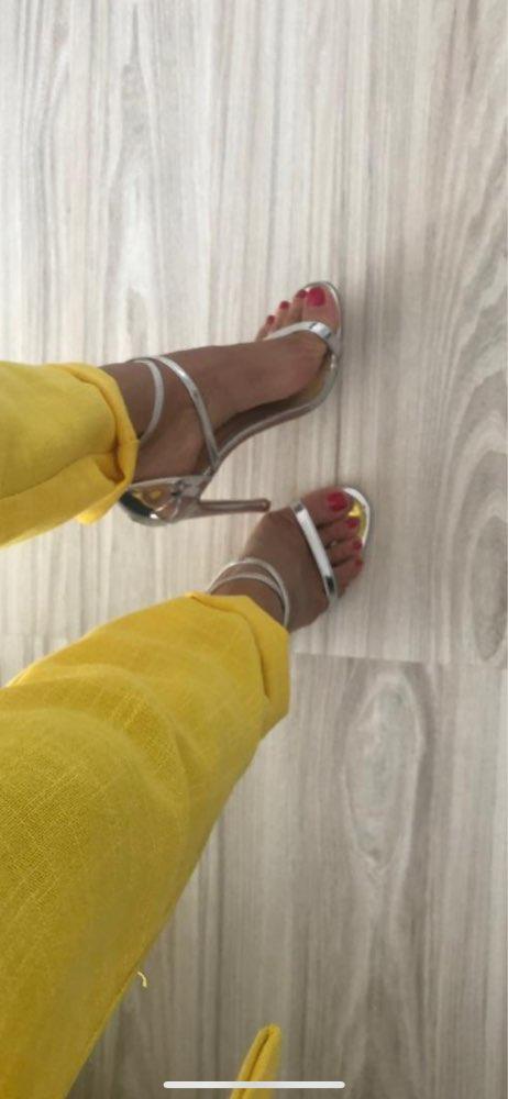 sandálias femininas Summer Fashion Mulheres