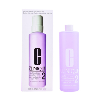 Toning Lotion Clarifying Lotion Clinique