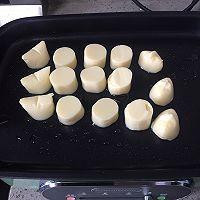 不加一点鸡精味极鲜的金汤虾仁豆腐羹的做法图解7