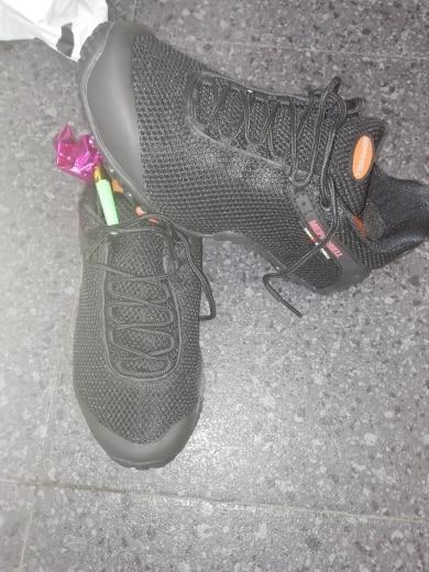 -- Caminhada Masculinos Sapatos