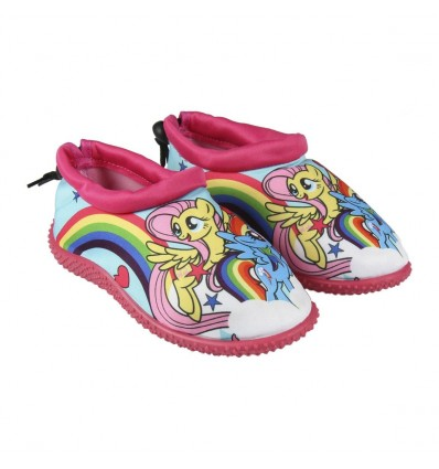 BOOTS WATER MY LITTLE PONY
