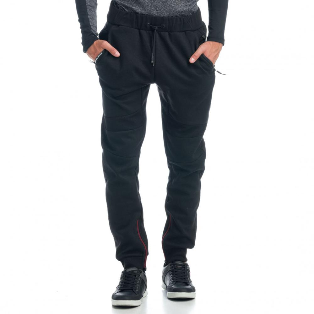 KOROSHI PANTS JOGGER PLUSH MAN