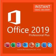 2019 computer & 0ffice 2019 Professional Plus retail 32/64bit