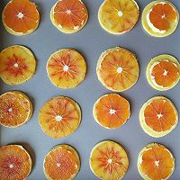 橙子曲奇饼干的做法图解8
