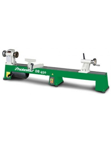 HOLZSTAR 5920451 SUPPLEMENT LATHE DB 450 TO 1000mm.