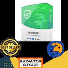 Adguard PremiumLast версия 2021 для WINDOWS и MAC | Полная версия | Lifetimactiv| авторизованный дилер✅