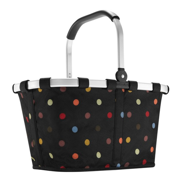 Multi purpose basket Reisenthel CARRYBAG Multicolour (38 X 35 x 16 cm)|Power Tool Sets| |  - title=