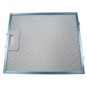 Image 3 - Фотофильтр для плиты (металлический смазочный фильтр) 249x285 мм
