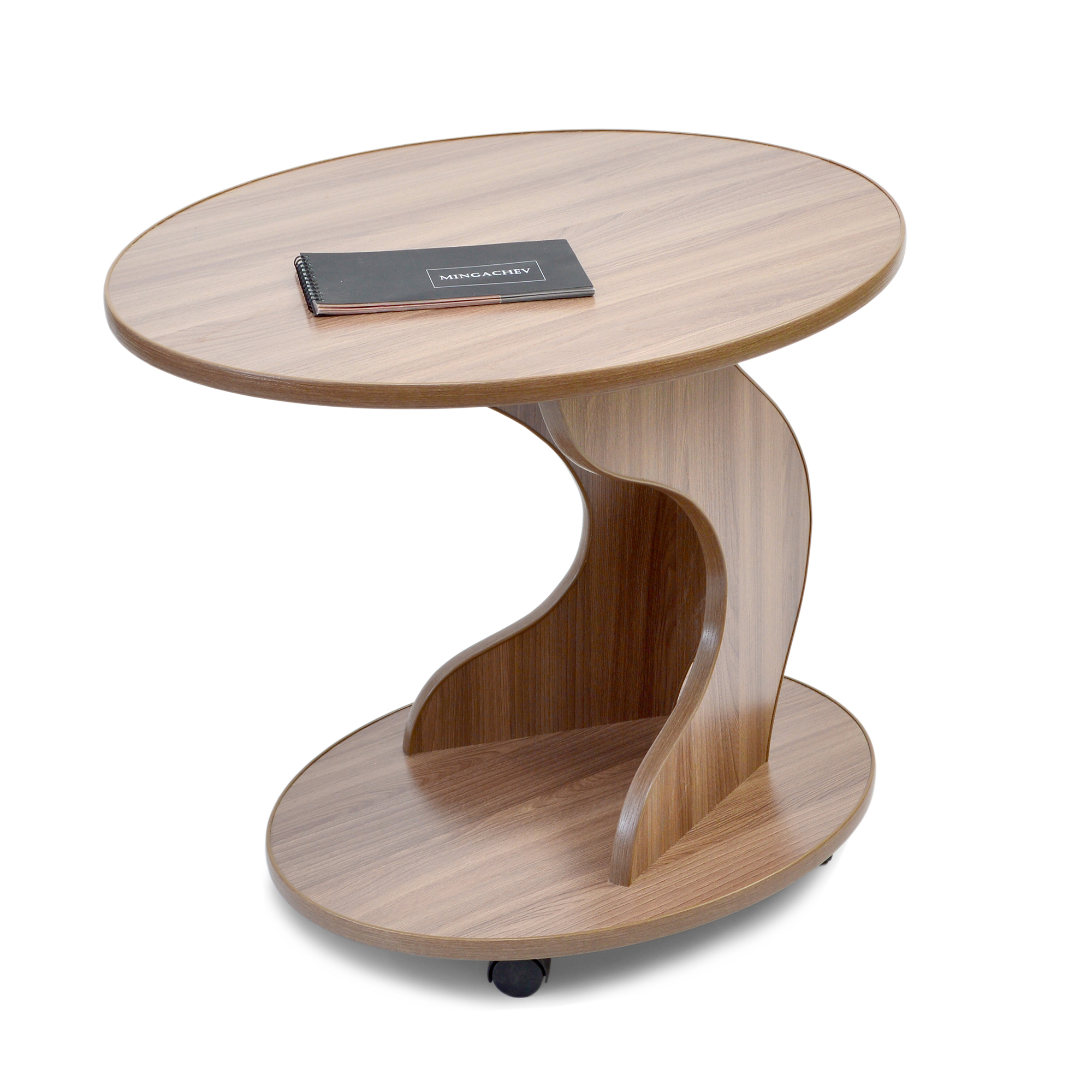 Roll-serving Table, Savva On Wheels. Furniture For The Living Room, Kitchen, Bedroom. Bedside\computer\kitchen Table On Wheels.