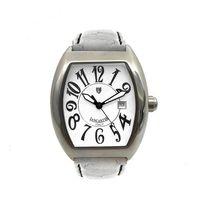 Relógio unissex lancaster 0206 sslnrnr (40mm) Relógios femininos     -